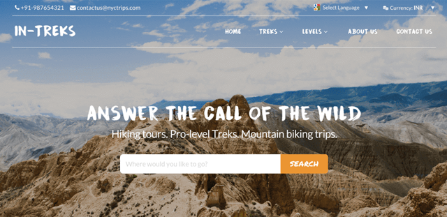 http://www.vacationlabs.com/travel-website-templates/