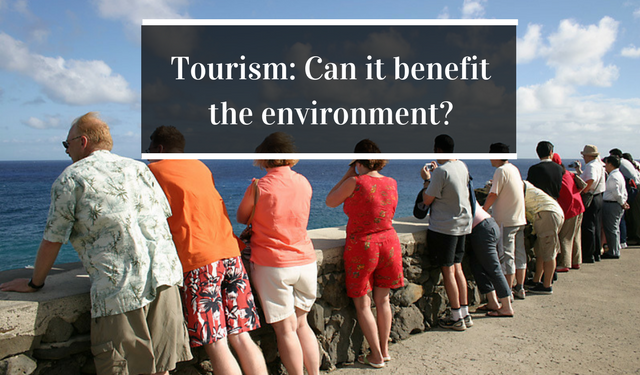 impact of tourism on the ecosystem How to be an eco-tourist if you want to contribute to the ecotourism industry while having as little negative impact on the environment and local communities as possible, you should take some .