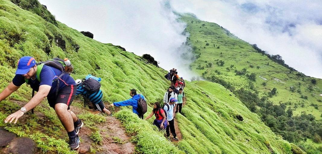 Corporate Trekking - Go Travellism