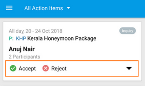Notification-vacation-labs-booking-engine-mobile-app