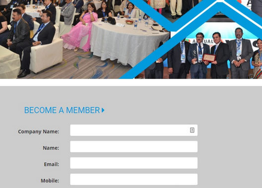 become a member of ADTOI